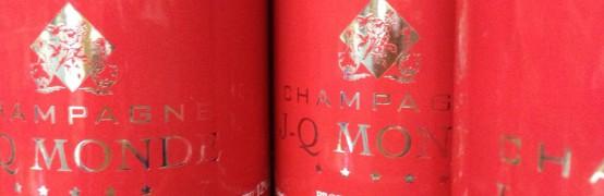 Champagne Jq